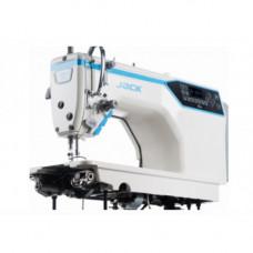 Промышленная швейная машина JACK JK-A4E